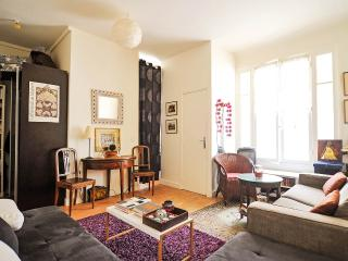 Appartment in full the center of paris, París