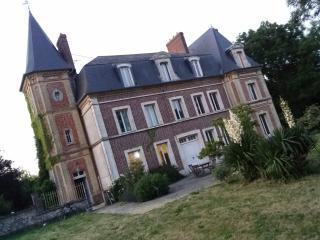 Le buisson, Saint-Christophe-sur-Conde