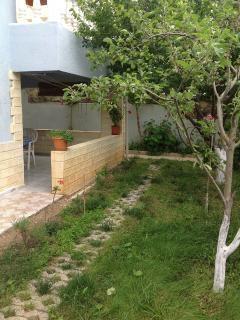 Apart Flat in Ildiri, Cesme