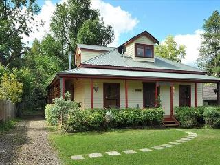 Sandalwood Cottage - Blue Mountains, Wentworth Falls
