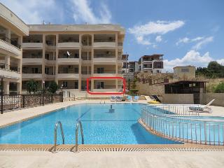Altinkum.  2 Bed apartment