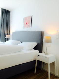 Hauptschlafzimmer / Master bedroom