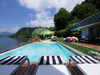 4 bedroom Villa in Laveno, Near Laveno, Lake Maggiore, Italy : ref 2259104