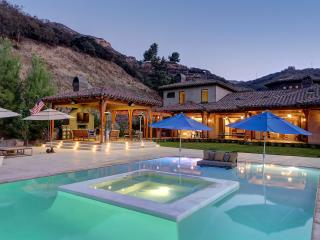 Malibu Canyon Ranch, Malibú