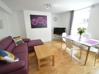 Brand New 2 bed West End Apt on Wardour Street