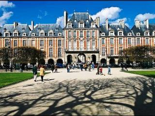 SPACIOUS STUDIO APT IN LE MARAIS, Paris
