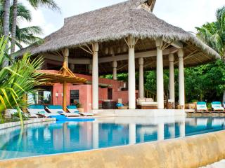 Estate Venado - Ideal for Couples and Families, Beautiful Pool and Beach