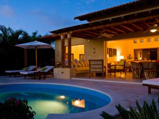 3 Bedroom Fairway villa in the exclusive Punta Mita Resort