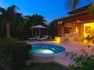 Beautiful Villa Clemente in Las Palmas - Punta Mita