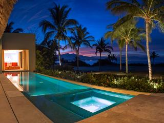 Incredible Private Luxury Villa in the Punta Mita Resort, Punta de Mita