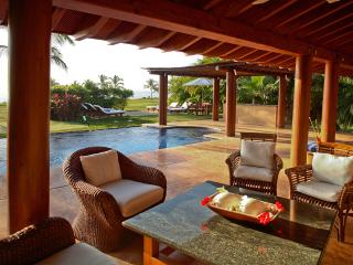 Beautiful Four Bedroom Luxury Villa in Punta Mita, over 8,000 sq. feet of living space, Punta de Mita