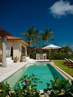 Incredible Villa Esmeralda in Porta Fortuna - Punta Mita