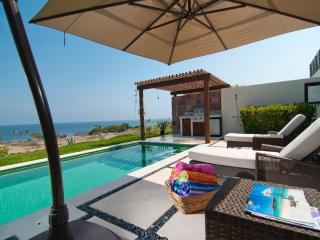 Luxury 3 Bedroom Villa in Punta Mita Resort with incredible Ocean Views, Punta de Mita