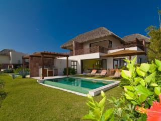 Villa Jade, Punta de Mita
