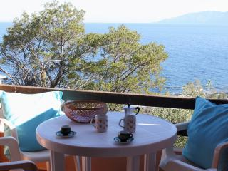 Aparment Cala Gonone Panoramic Sea View Excluive