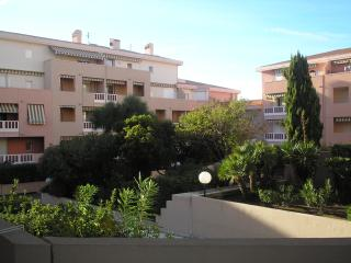 Appartement en centre ville F242, Sainte-Maxime