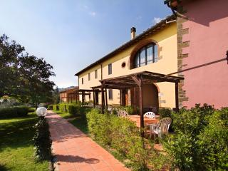 RESIDENCE SAN MINIATO - 1 bedroom - 2/4 people, Loro Ciuffenna
