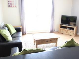 Kayley House - middle floor, Preston