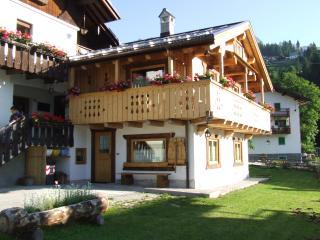 Ospitalità Diffusa appartamento LASTEI Dolomiti