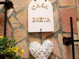 Casa Vacanze Greta Siracusa