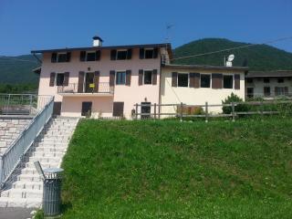 Casa San Martino 1-2 a Mellame, Arsié (Feltre, BL), Arsie