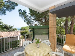 COMFORTABLE HOUSE 300 M FROM THE BEACH, Fontane Bianche