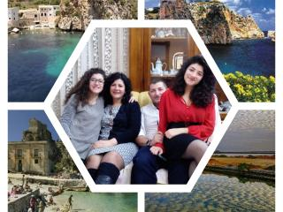Casa vacanze da Nonna Enza, Marsala