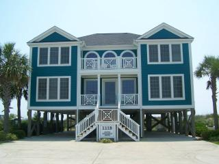 Gone Coastal: Affordable Luxury - Oceanfront, Garden City Beach