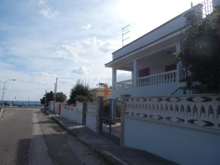 Appartamento in villa a 50 metri dal mare Salento, Pulsano
