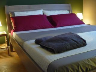 Terranova Romance Room, Nesso