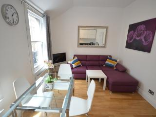 Brand new 1 bed West End Apartment 4, Soho