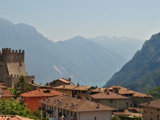 appartamento panoramico laghi Tenno e Garda, Riva Del Garda