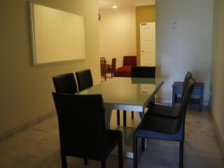 Dining Area of Unit A