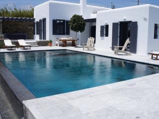 Villa Allegre Luxury Villa in Mykonos, Kalafatis