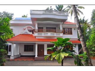 River Side Villa ,Ernakulam,Cochin,Kerala