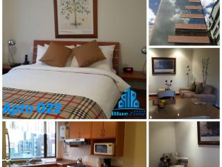 Bluezone Apartments Suite Standard, Quito