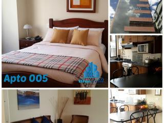 BlueZone Apartments Suite Standard, Quito