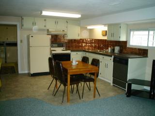 Canada long term rental in British Columbia, Kelowna BC