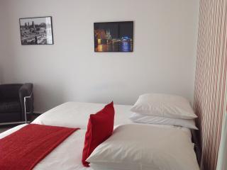 Exklusive 2-Zimmer-Wohnung Köln Zentrum, Keulen