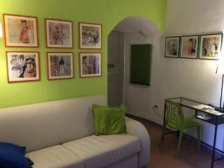 Casa Vacanze SASSI E NUVOLE, Matera