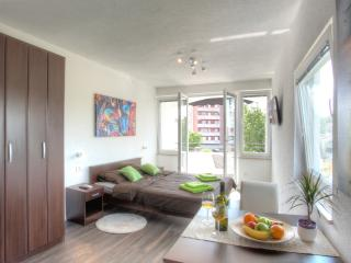 New Studio Apartment Nebuloza
