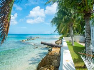 Little Good Harbour House, Shermans, St. Lucy, Barbados, Fustic