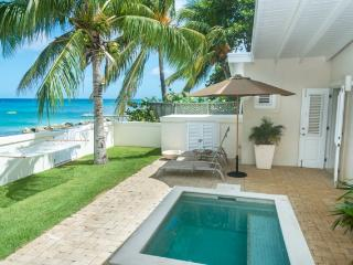 Little Good Harbour House at Shermans, St. Lucy, Barbados - On the Water's Edge