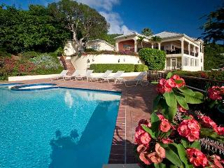 Ventana, Sleeps 8, St. Thomas