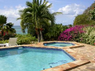 Beach Dreams, Sleeps 8, Virgen Gorda