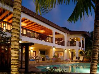 Loblolly, Sleeps 8, Virgin Gorda