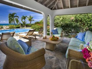Villa On The Beach, Sleeps 4