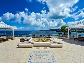Marine Terrace, Sleeps 6, St. Maarten