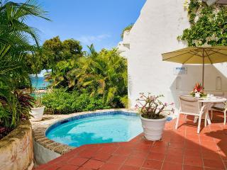 Ocean View at Merlin Bay, Sleeps 6, The Garden
