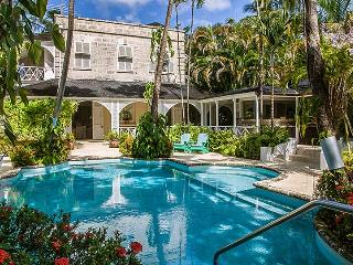 The Great House, Sleeps 16, Barbados